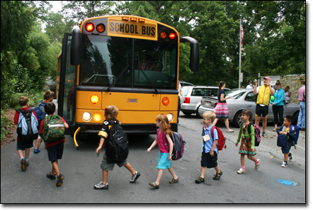 CDC highlights case study on how schools could reopen safely