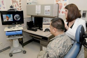 Photo: Army Medicine via Flickr