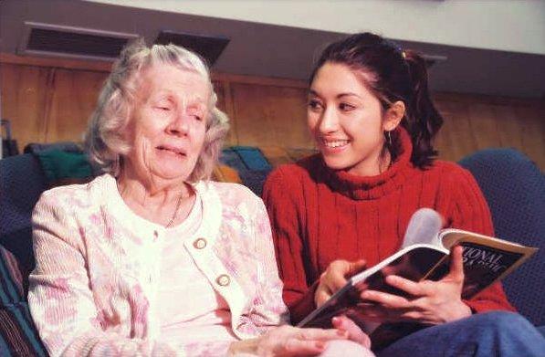 Nursing home rankings