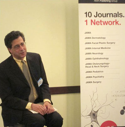 Howard Bauchner, M.D., is editor of the Journal of the American Medical Association