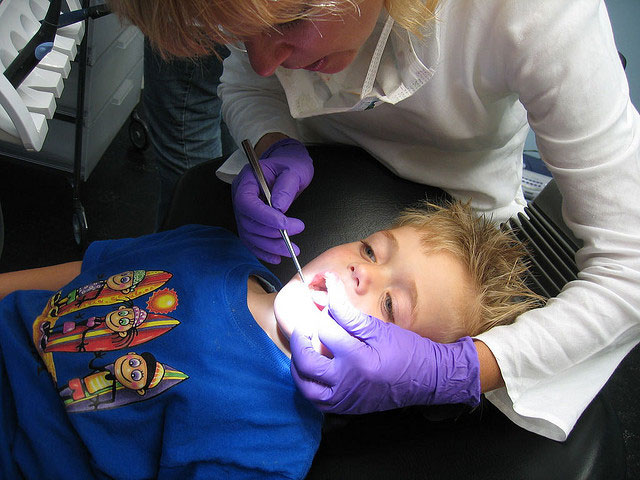 Once the ACA covers children's dental care, will parents drop their dental insurance?