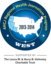 AHCJ Regional Health Journalism Program: West
