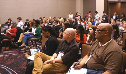 AHCJ Audience 2014