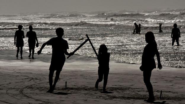 children-beach