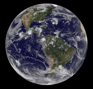 Photo: NASA Goddard Space Flight Center via Flickr
