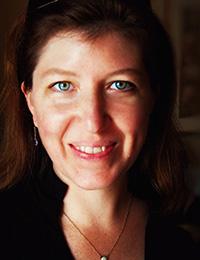 Rebecca Vesely