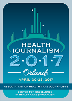 Orlando conference logo
