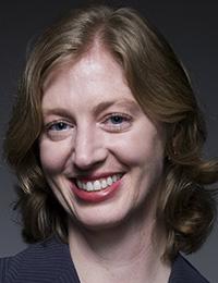 Carrie Feibel