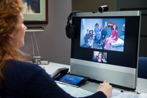 Application to Extend Telehealth Benefits for Medicare Beneficiaries and Other Story Starters
