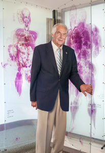 Donald A.B. Lindberg