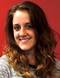Carolyn Crist