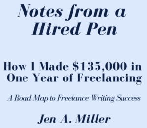 AHCJ freelancer dishes on her $135K year in new ebook