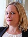 Angie Rasmussen, PhD, Columbia University Mailman School of Public Health, Associate Research Scientist