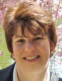 Liz Seegert