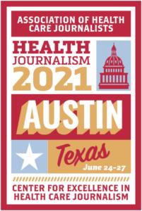 Health Journalism 2021