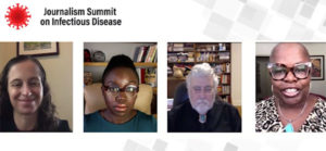 Mental health during a pandemic