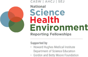 National Science-Health-Environment Reporting Fellowships