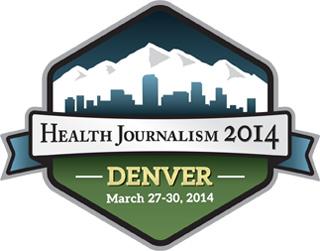 Health Journalism 2014