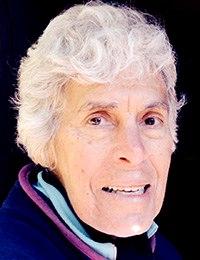 Sue Scheible