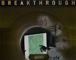 Breakthrough: The Age of Aging
