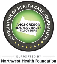 Apply for an AHCJ-Oregon Health Journalism Fellowship