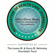AHCJ-Ethnic Media Health Journalism Fellowships