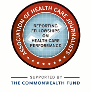 AHCJ Reporting Fellowships on Health Performance