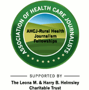 AHCJ-Rural Health Journalism Fellowships