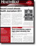 Fall 2011 HealthBeat