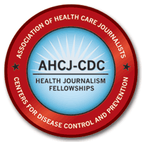 AHCJ-CDC Fellowship Program