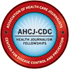 CDC fellowship logo