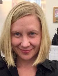 Kristin Espeland Gourlay