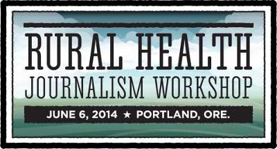 Rural Health Journalism Workshop
